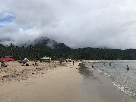 Hanalei, HI: beach
