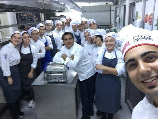 Chef Akademi