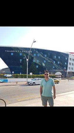 Göynük, Türkiye: Transatlantik Otel
