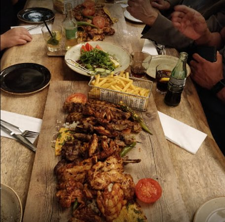 Surya Utrecht Neude Janskerkhof En Domplein Photos Restaurant Reviews Order Online Food Delivery Tripadvisor