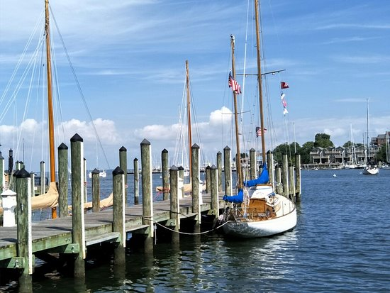 Watermark Cruises and Tours (Annapolis) - 2019 All You Need