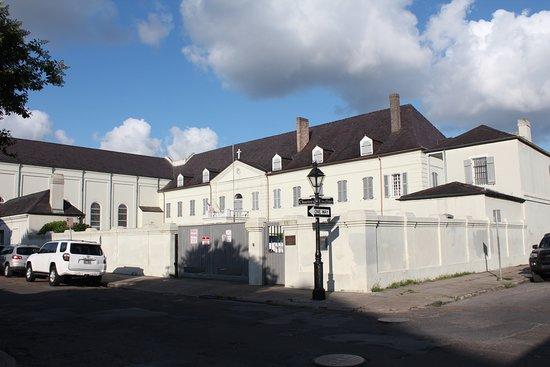 Hotel Villa Convento: Ursulines Convent
