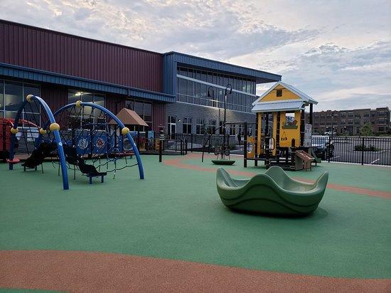 Addy Grace Playground