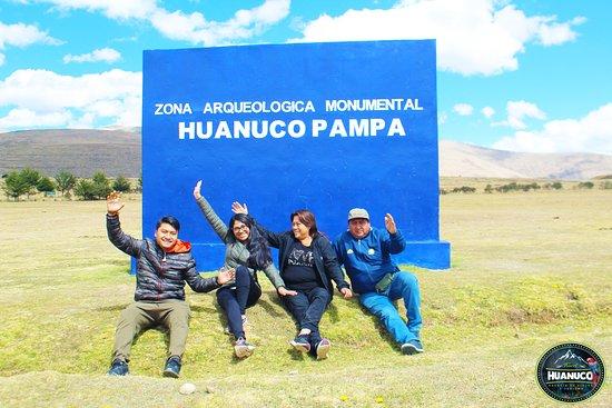 """Huanuco Region, Peru: 🤠🌄 """"No se recuerdan los días, se recuerdan los momentos"""".😎🌅🛣🌄 🌅Tour Huánuco Pampa Fecha 05/07/2019☀️🔥🚗  🏞Muchas gracias amigos por la preferencia.🛣🔥 🌴Esperamos volver a verlos pronto para un nueva aventura en la Ciudad Con el Mejor Clima de Mundo🔥🌴🛣😎😋. ❗Somos una agencia enfocada en hacer de tus viajes inolvidable❗😍🇵🇪😎✈ 🗻🏜 ☃⛺ 👉Consultas y Reservas: ✅Jr. 28 de julio N°936 2do piso (Hotel Las Vegas) ✅ whatsapp: 945785578 #HuanucoTravelPeru #LosProfesionalesenTurismo #Viaje"""