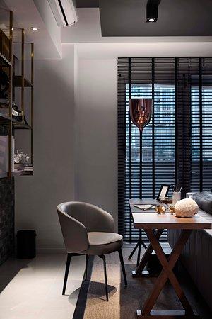 紅典酒店式公寓:客房