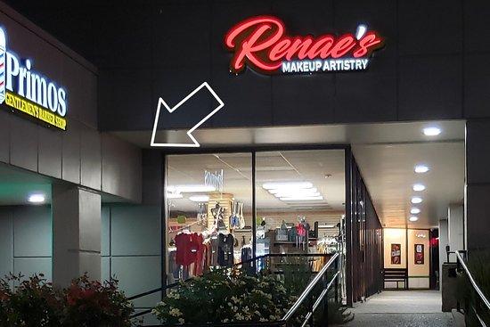 Renae's Makeup Artistry LLC