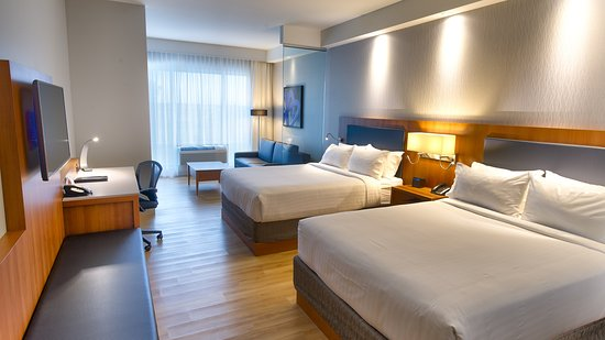 Holiday Inn Express & Suites Vaudreuil-Dorion, Hotels in Pincourt