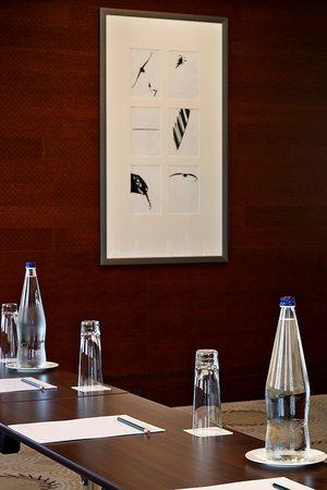 Costa Navarino, Hy Lạp: Meeting room