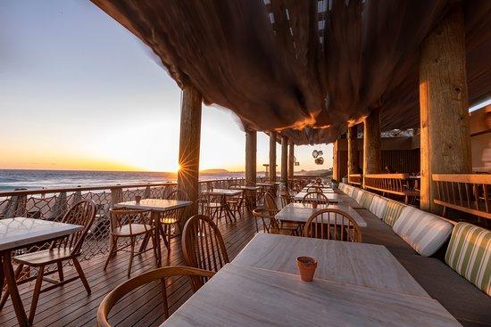 Costa Navarino, Hy Lạp: Restaurant