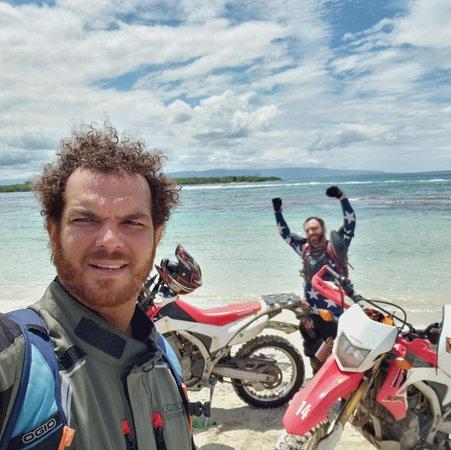 Irie Moto-Tours