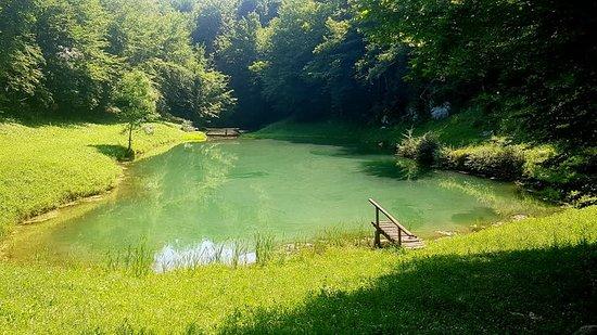 Smit's Lake