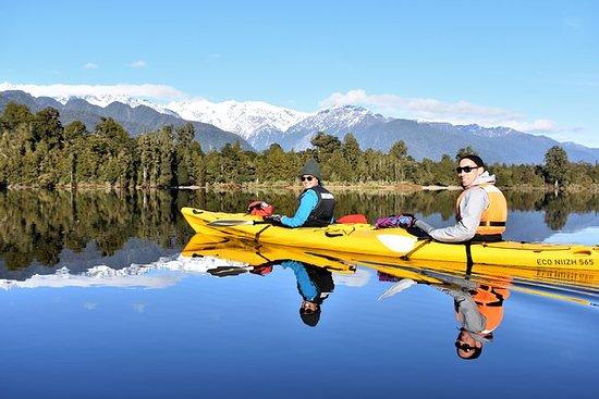 Kayak Adventure from Franz Josef...