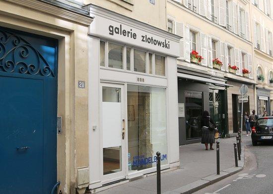 Gallerie Zlotowski