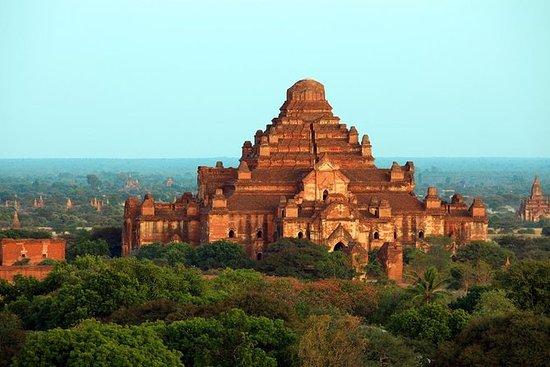 Heldagstur for å oppleve Bagan