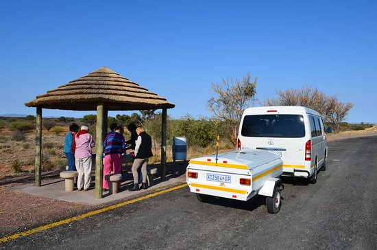 Trip in South Africa - Review of Catz Tours & Safaris