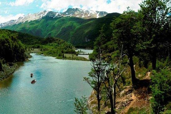 Escursione privata al Parco Nazionale