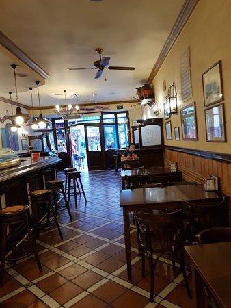 Cerveceria Gambrinus: Great pub