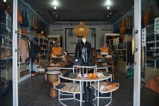 Seminyak Leather Bali