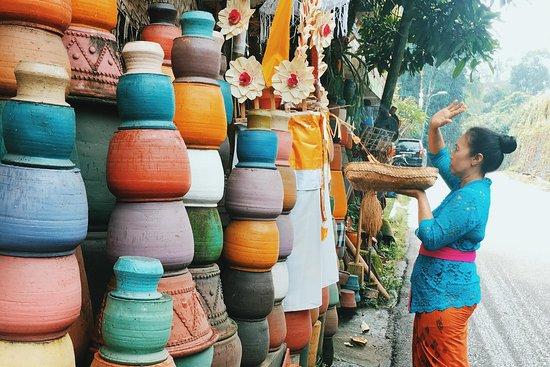 Serayu Pot and Terracotta (Drawing and Workshop Studio)