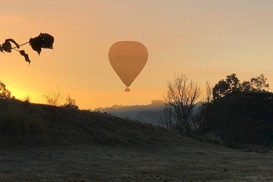 Ballong Flybilletter i Geelong