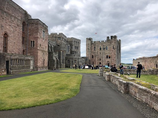 Ảnh về Bamburgh Castle