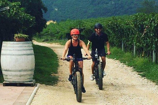 BIKE STATION VALPOLICELLA: E-bike...