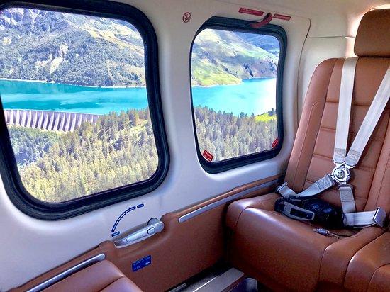 Le Grand Saconnex, Switzerland: Découvrez nos bi-moteurs IFR au départ de Genève et rejoignez un des nombreux altiports de montagne ou aéroport.
