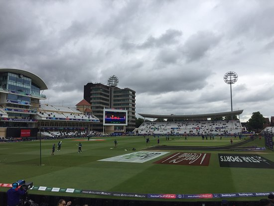Trent Bridge Cricket Ground Picture