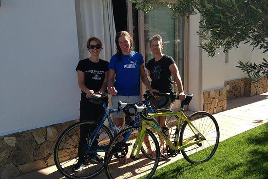 Sardinia Bike Center