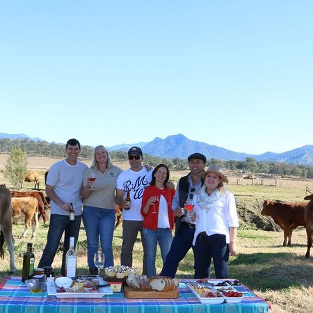 Local Taste Discoveries - Farm-gate Tours