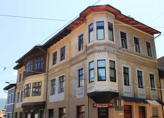 Stari Grad Hotel (Gazi Hotel)