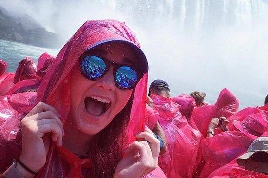 Tour di un giorno al Niagara da Toronto