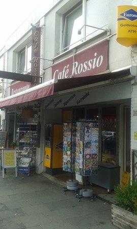 写真Cafe Rossio枚