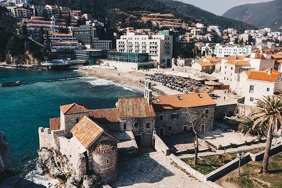 科托尔和黑山私人旅游:日间,观光,摄影,葡萄酒,徒步旅行
