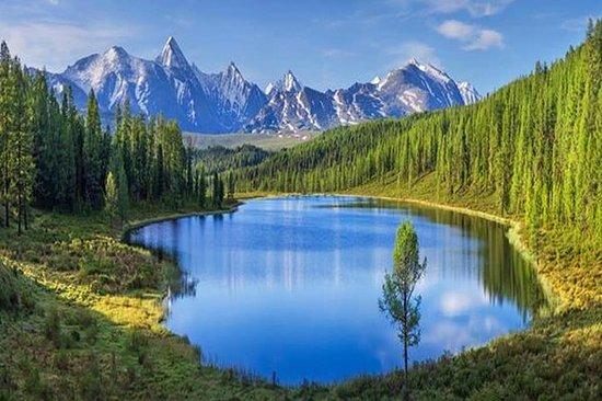 黑山北部为期2天的私人观光旅游