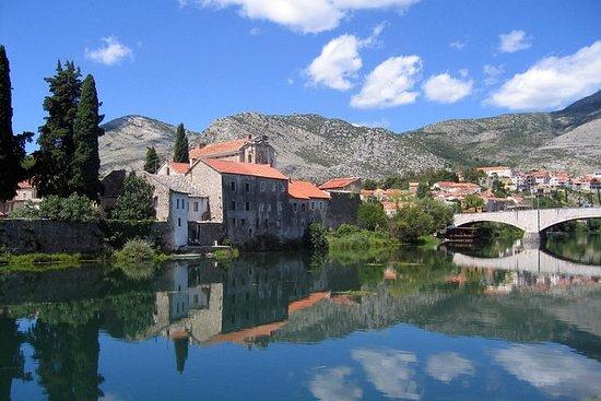 Trebinje - Dubrovnik excursión