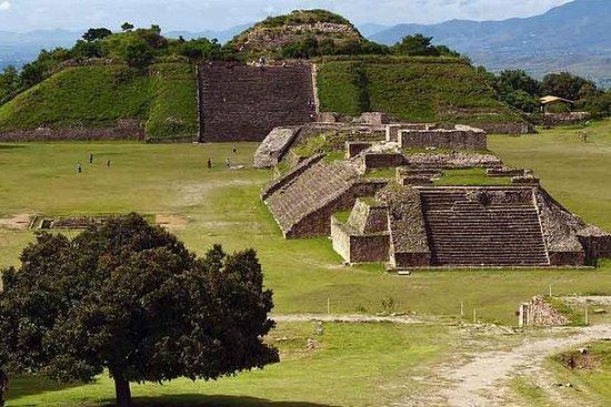 Combo 2 jours à Oaxaca pour visiter...