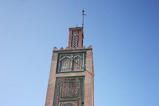 Tánger (Marruecos) desde Sevilla en 1...