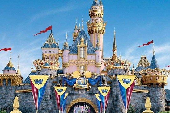 Hong Kong Disneyland [e-ticket]