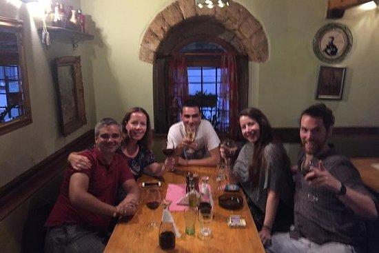 Sarajevo: exploration dans les pubs...