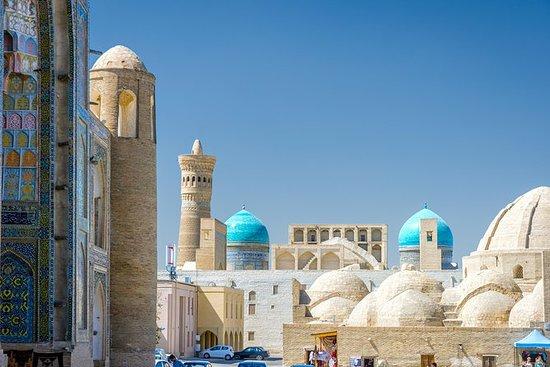 Uzbekistan Tour - 6 dager 5 netter