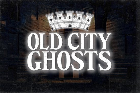 Old City Ghosts Walking Tour in St. Augustine: Old City Ghosts Walking Tour