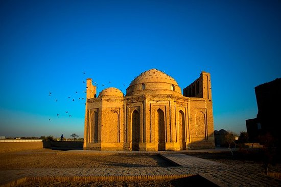 Punti salienti del Turkmenistan