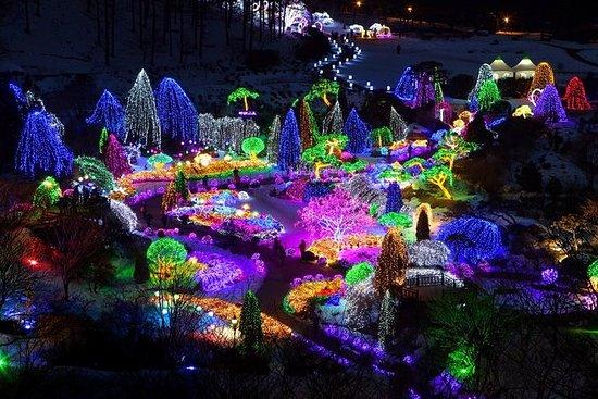 Hwacheon Sancheoneo Ice Festival x...