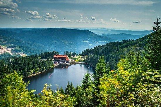 Black Forest. Fra Baden-Baden til...