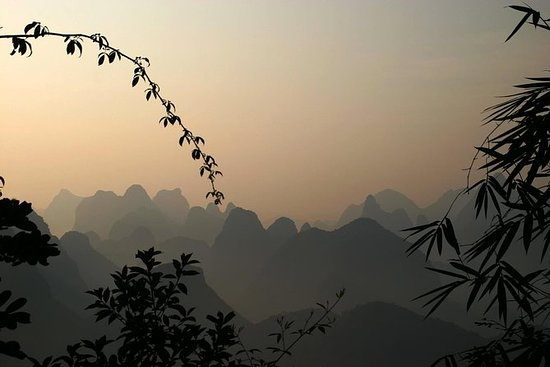 Dreams of Guilin