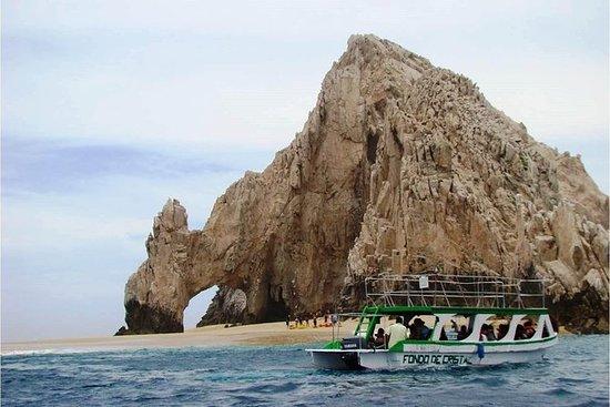 Los Cabos tur fra La Paz