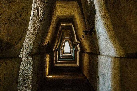 Phlegrean felt arkæologisk tur