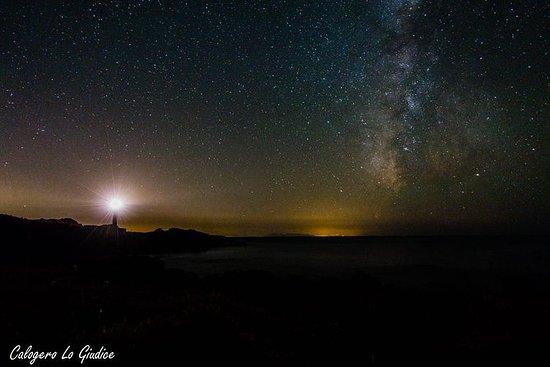 Astronomische excursie