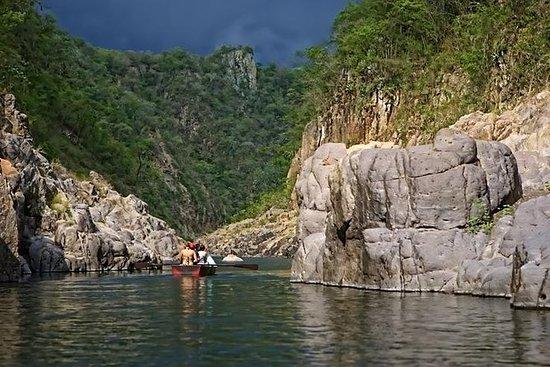 full tour Somoto Canyon Nicaragua